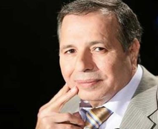 عمر الفرا