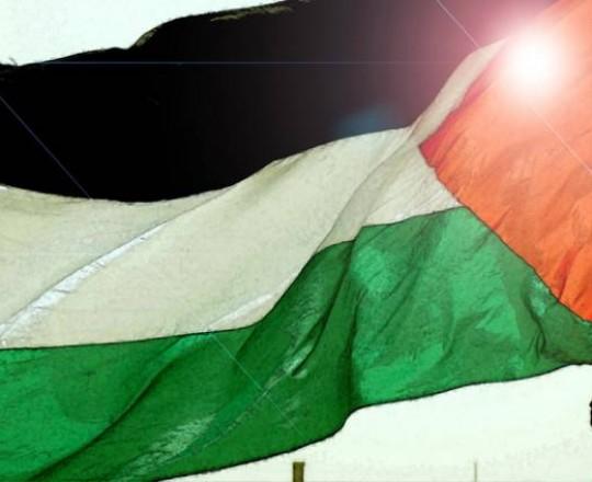 فسطين