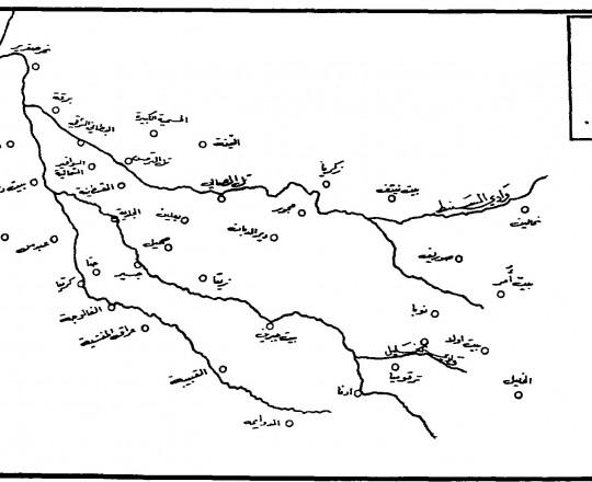 نهر سكرير