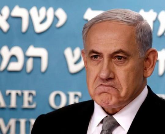 رئيس وزراء الاحتلال
