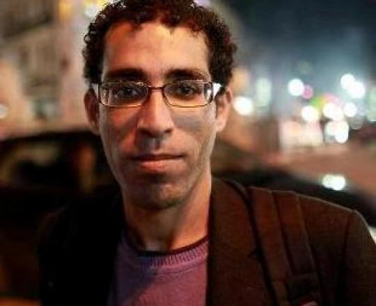 باسل الاعرج