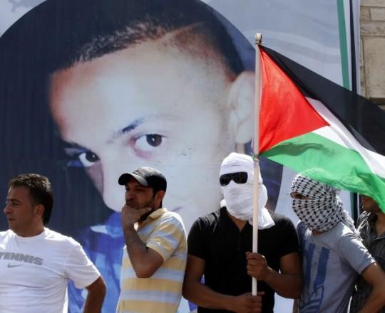 عائلة أبو خضير تجدد المطالبة بهدم منازل قتلة طفلهم