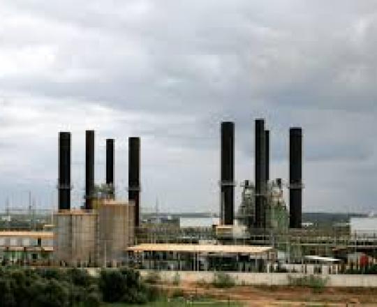 عودة الكهرباء في قطاع غزة الى الـ 8 ساعات وصل