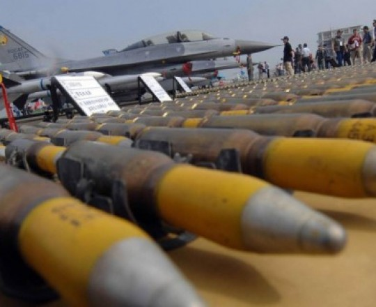 الصواريخ الإيرانيّة