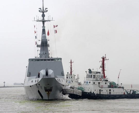 السفينة جون ليثبريدج