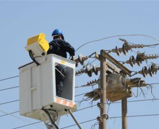 صيانة-كهرباء