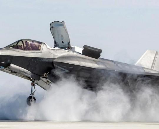 Lockheed-Martin-Bags-F-35