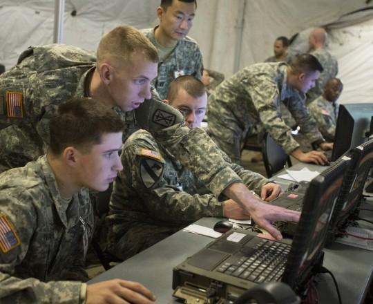 غرفة عمليات الموك تحالف القوى الاستخبارية الخفية