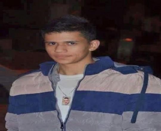 الأسير المريض عمر الريماوي