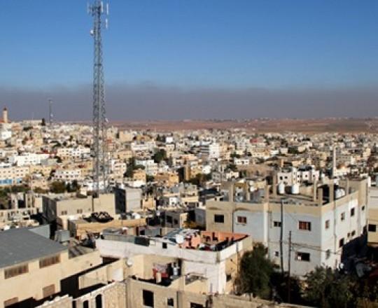 مخيّمات اللجوء الفلسطينيّة في الأردن
