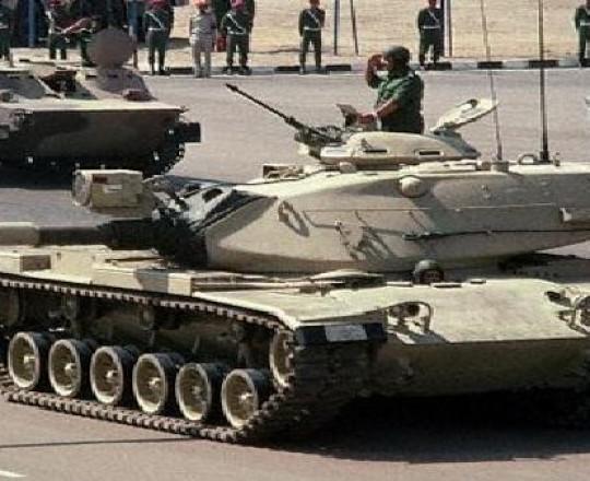 القوات المسلحة المصرية وتجديد الامبراطورية الاقتصادية