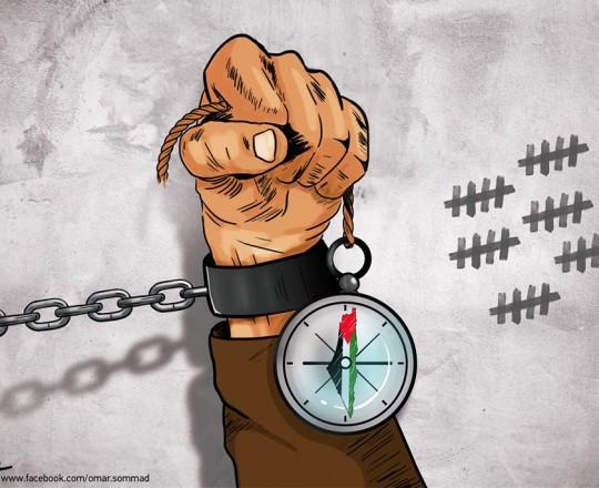 وحدهُم من يعدلون البوصلة نحو فلسطين