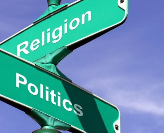 الدين والسياسة رودولف روكر