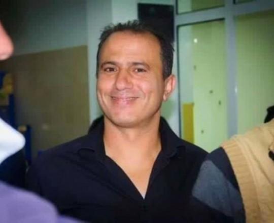 عمر النايف