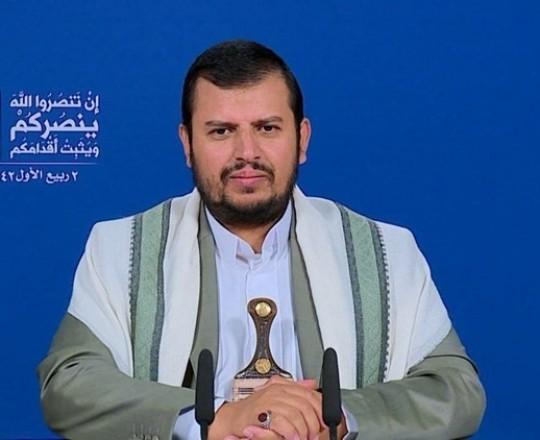 السيد عبد الملك الحوثي