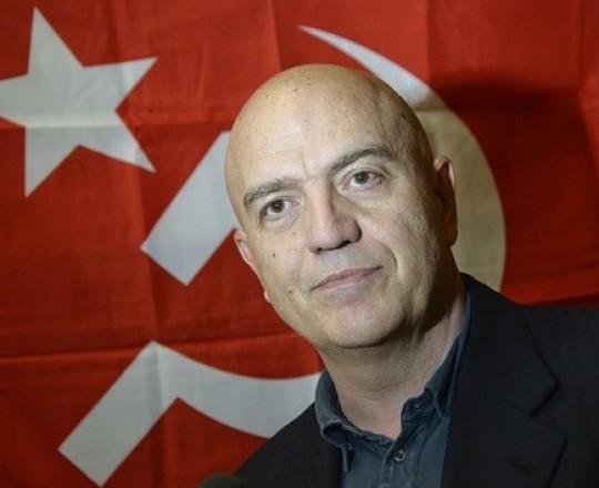 الأمين العام الإيطالي ماركو ريزو