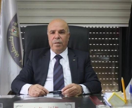 النائب العام المستشار عبد الغني العويوي