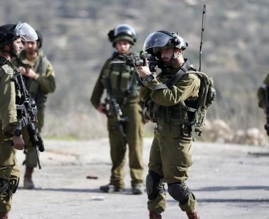 جنود الاحتلال- صورة أرشيفية