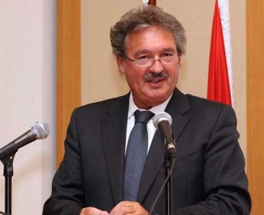 وزير خارجية لوكسمبورغ