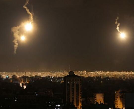 وثائق: حماس وافقت على تهدئة لـ 5 سنوات