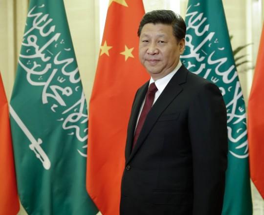 *نصف واردات الصين من النفط يأتي من الخليج
