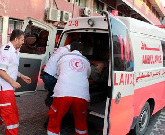 وفاة طفل 11 عامًا متأثراً بجراحه غرب غزة