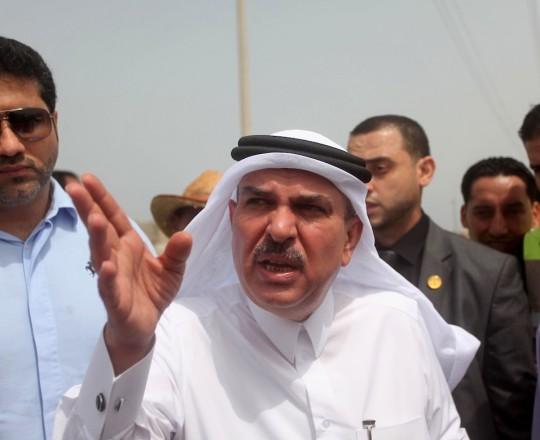 محمد العمادي