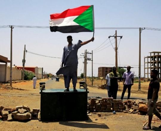 تشكيل منظومة دوليّة لدعم الوساطة الأفريقيّة في السودان