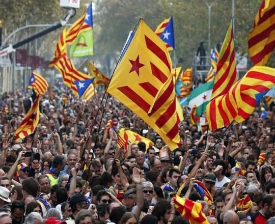 كتالونيا- ارشيف