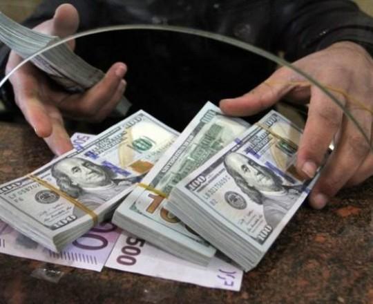 تراجع أرصدة البنوك العاملة في السوق الفلسطينية منذ أزمة المقاصة