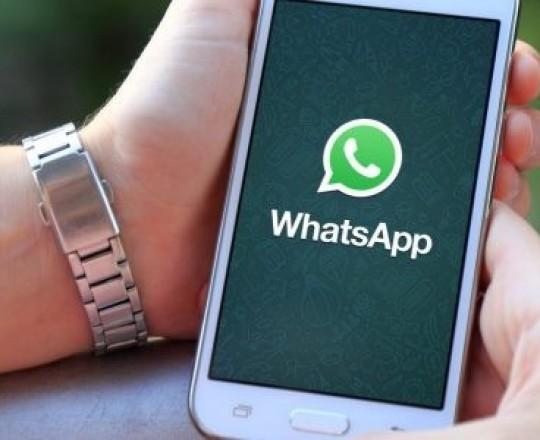سيجري إرسال الإعلانات خلال تحديث جديد يضاف إلى التطبيق العام المقبل - تعبيرية