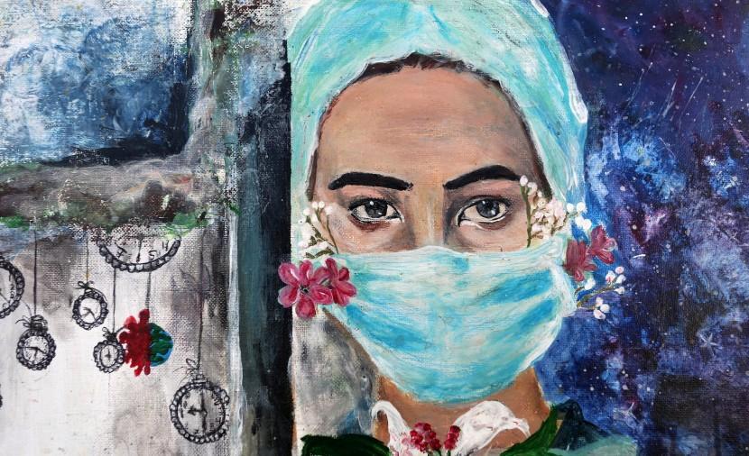 """وفاتان و311 إصابة جديدة بـ""""كورونا"""" في الضفة وغزة"""