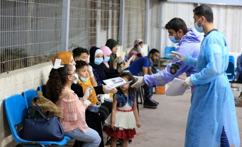 """الكيلة: حالة وفاة و63 إصابة جديدة بفيروس """"كورونا"""" في الضفة وغزة خلال 24 ساعة"""
