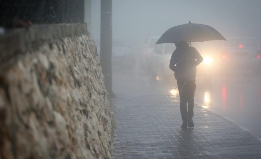 طقس فلسطين: منخفض جوي بداية من الثلاثاء