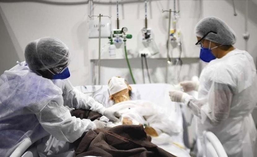 جائحة كورونا: تونس تسجل أعلى حصيلة وفيات يومية