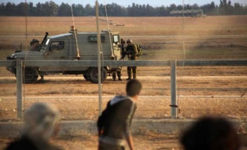 غزة: الاحتلال يستهدف مزارعين شرق رفح وصيادين في بحر المنطقة الوسطى