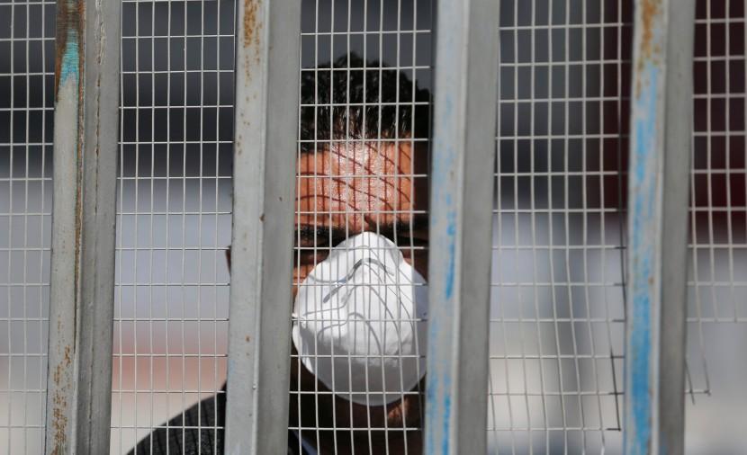 الصحة برام الله: تسجيل 21 وفاة و815 إصابة جديدة بفيروس كورونا بالضفة وقطاع غزّة