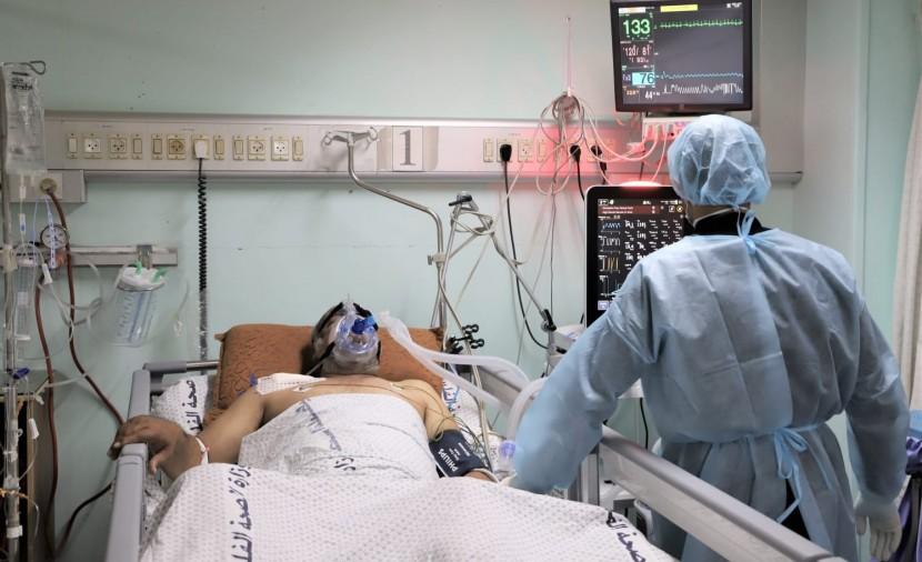 """وزيرة الصحة: وفاتان و33 إصابة جديدة بفيروس """"كورونا"""" و228 حالة تعافٍ"""