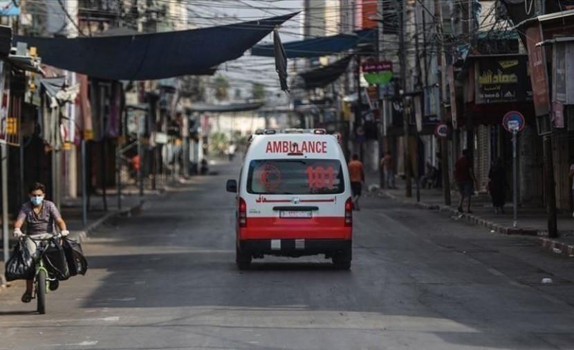 """غزة: تسجيل حالتي وفاة بفيروس """"كورونا"""" و514 إصابة جديدة"""