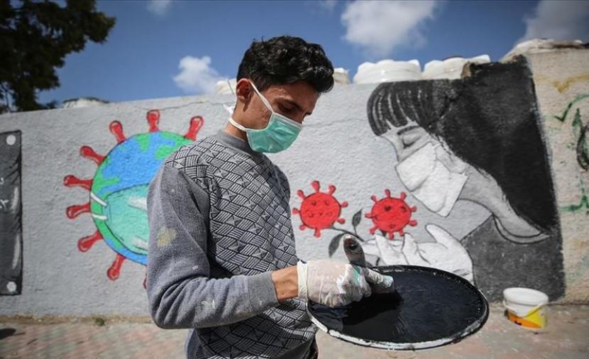 الصحة: تسجيل 173 إصابة جديدة بفيروس كورونا بالضفة وغزة