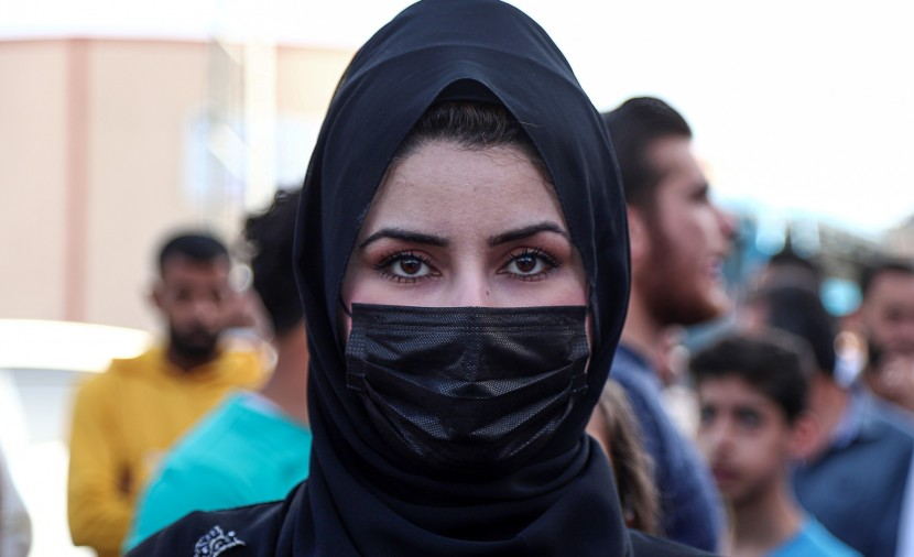 الصحة برام الله: 4 وفيات و379 إصابة جديدة بفيروس كورونا بالضفة وغزة