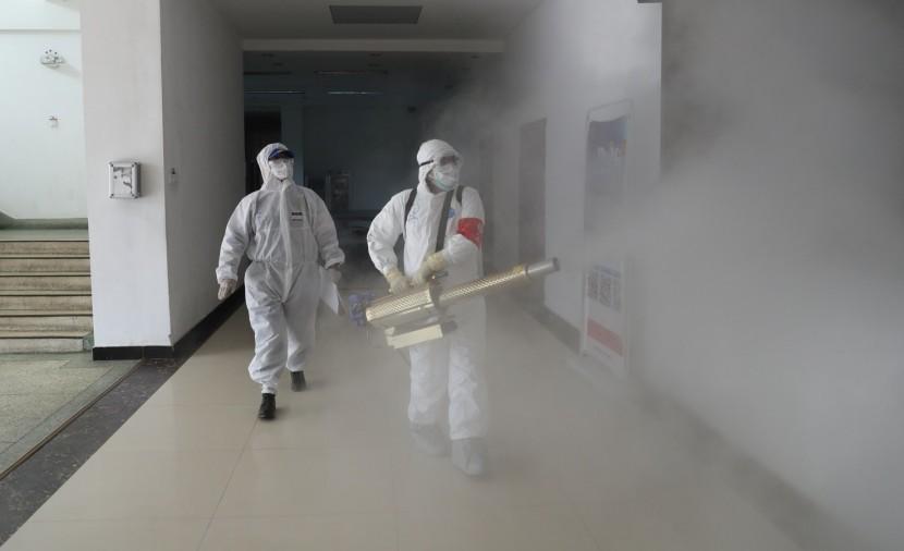 الصحة برام الله: 18 حالة وفاة و1291 إصابة جديدة بفيروس كورونا بالضفة وغزة