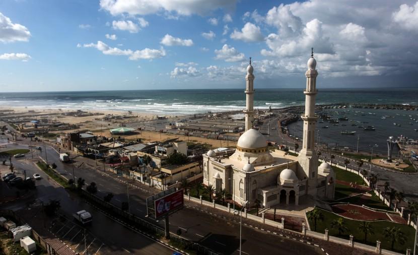 طقس فلسطين: منخفض جوي لمدة يومين