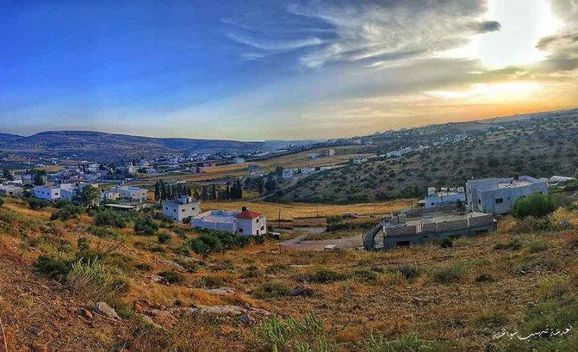 طقس فلسطين اليوم وغدًا: ارتفاع ملموس على درجات الحرارة