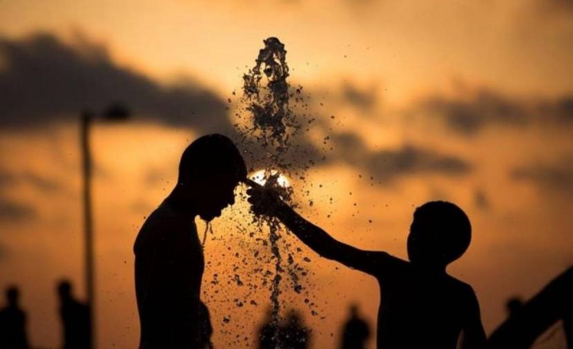 طقس فلسطين اليوم وغداً: أجواءٌ شددة الحرارة