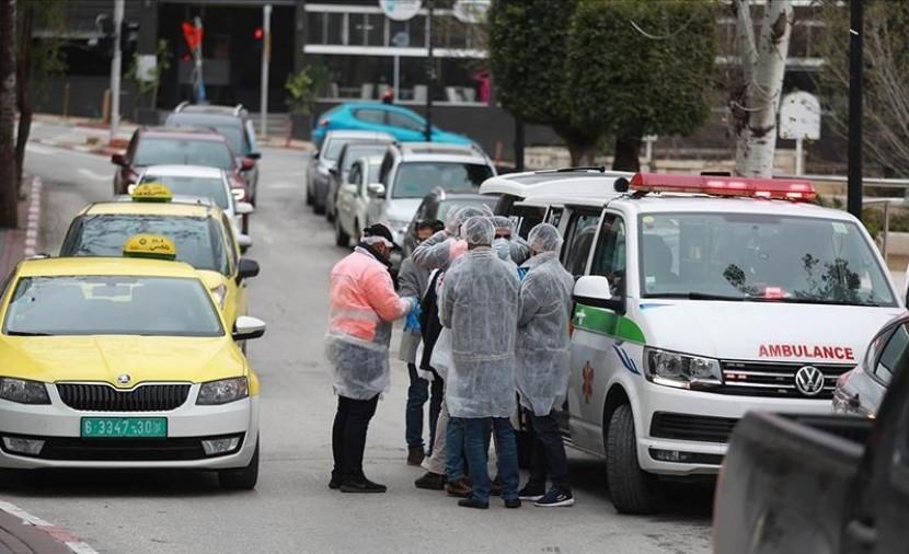 """تسجيل 136 إصابة جديدة بفيروس """"كورونا"""" بالضفة وغزة آخر 24 ساعة"""