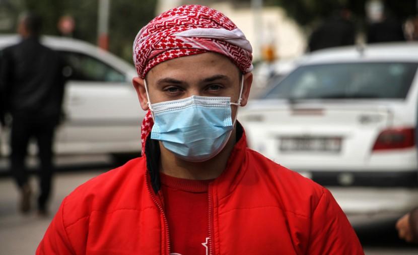 """الصحة: تسجيل 3 وفيات و123 إصابة جديدة بفيروس """"كورونا"""" بالضفة وغزة"""