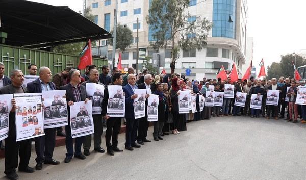 أسرى مسيرة الشعبية تضامن مع الأسرى معركة الكرامة23.jpg