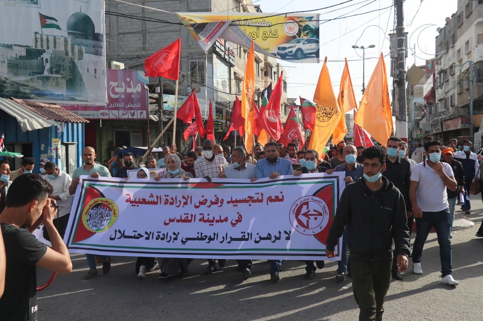 الشعبيّة والمبادرة تنظمان مسيرة جماهيرية انتصارًا للقدس ورفضًا لنهج التفرد والهيمنة (5).jpg