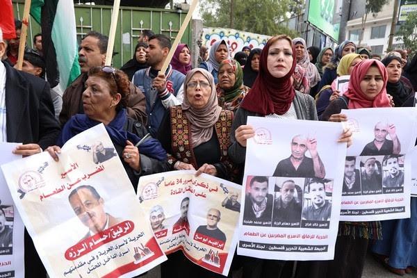 أسرى مسيرة الشعبية تضامن مع الأسرى معركة الكرامة6.jpg